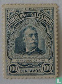 President Escalón