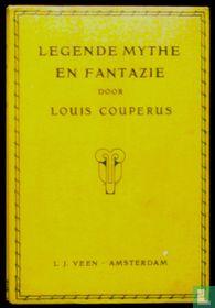 Legende, mythe en fantazie