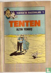 Tenten Altin Yengec