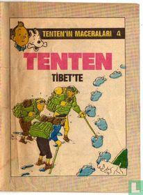 Tenten Tibet'te