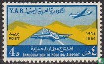 Ingebruikname vliegveld