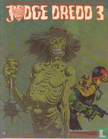 The Chronicles of Judge Dredd 3