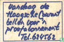 Haagsche Courant