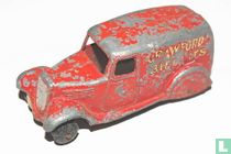 Crawford's Biscuits Van
