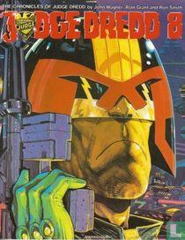 chronicles of judge dredd