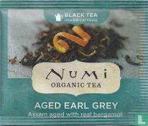 Aged Earl Grey