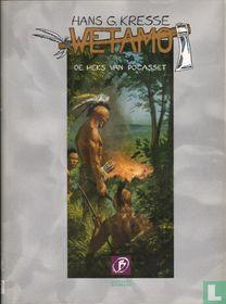Wetamo - De Heks van Pocasset