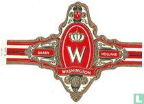Washington - Baarn - Holland