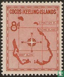Bilder von den Inseln