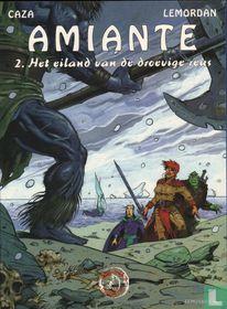 Het eiland van de droevige reus