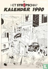 Kalender 1990