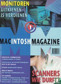 Macintosh Magazine 1