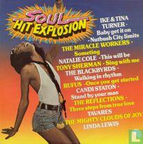 Soul Hit Explosion