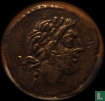 Romeinse Republiek Quinarius Titus Acelius 98 v. Chr.