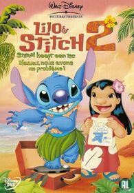 Lilo & Stitch 2 - Stitch heeft een tic