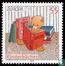 Europe - Children Books