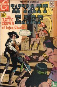 The Aztec Crown of Injun Charlie