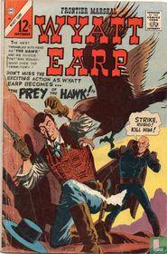 The Prey of the Hawk