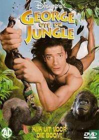 George uit de jungle