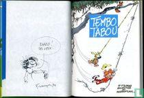 Original drawing Gaston Lagaffe by Franquin