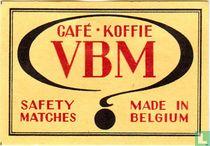 Café . Koffie VBM
