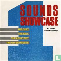 Sounds Showcase 1