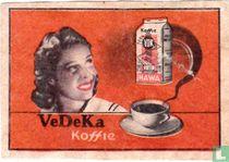 VeDeKa koffie