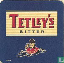 Joshua Tetley
