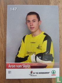Aron van Sluijs