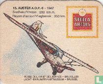 Lucht- en ruimtemuseum - 15. Auster A.O.P.-6 - 1947 kopen