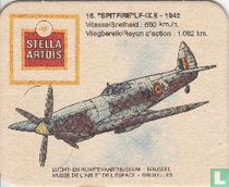 "Lucht- en ruimtemuseum - 16. ""Spitfire""LF-IX.E - 1942 kopen"