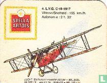 Lucht- en ruimtemuseum - 04. L.V.G. C-VI-1917 kopen