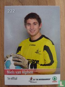 Niels van Alphen