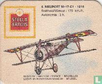 Lucht- en ruimtemuseum - 05. Nieuport NI-17 C1 - 1916 kopen
