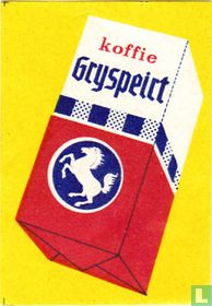 koffie Gryspeirt