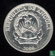 Angola 1 kwanza 1999
