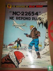 NC-22654 ne repond plus