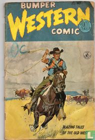 Blazing Tales of the Old West