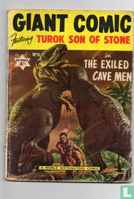 The Exiled Cave Man