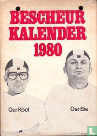 Bescheurkalender 1980
