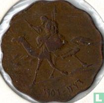 Soedan 10 millim 1956 (jaar 1376)