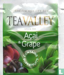 Acai & Grape