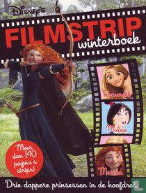 Disney's Filmstrip winterboek