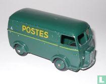 Peugeot D.3.A 'Postes'