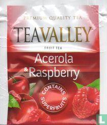 Acerola & Raspberry