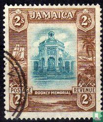 Admiral Rodney Memorial