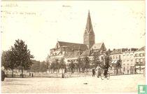 St. Barbarakerk