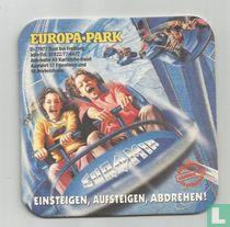 Europa*Park - einsteigen, aufsteigen, abdrehen! / Erdinger