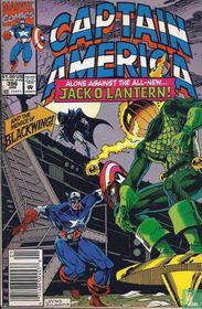 Captain America 396