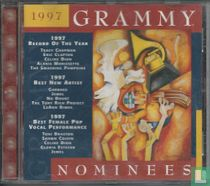 Grammy Nominees 1997
